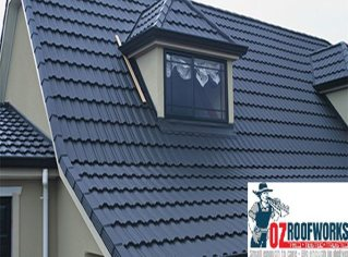 Steele Roofing Vs Tile Roofing A Comparison Metal