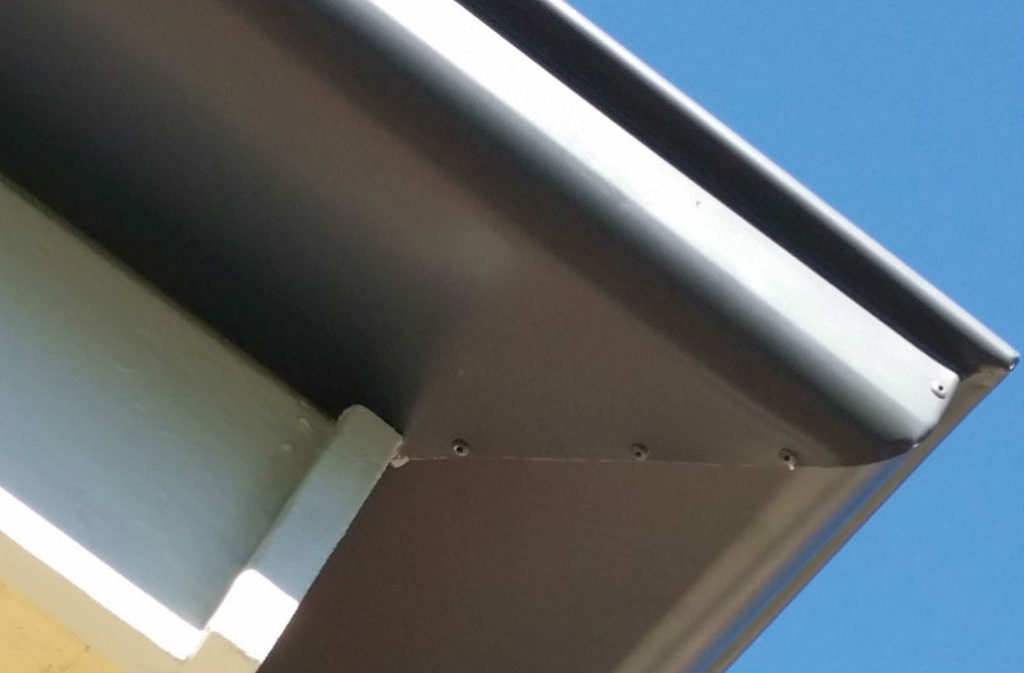 gutter replacement Ozroofworks