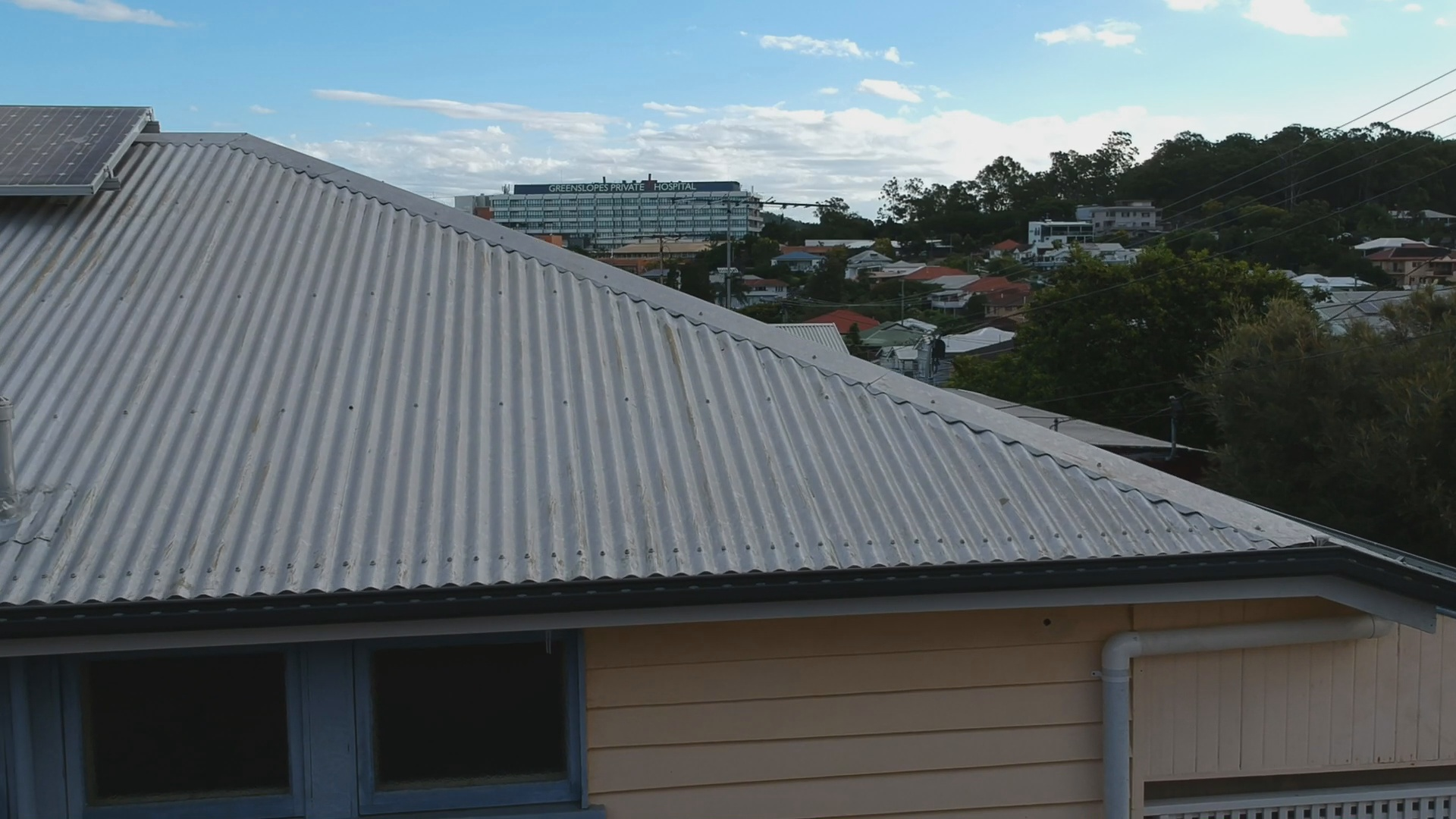 Gutter Replacement Greenslopes Brisbane Ozroofworks