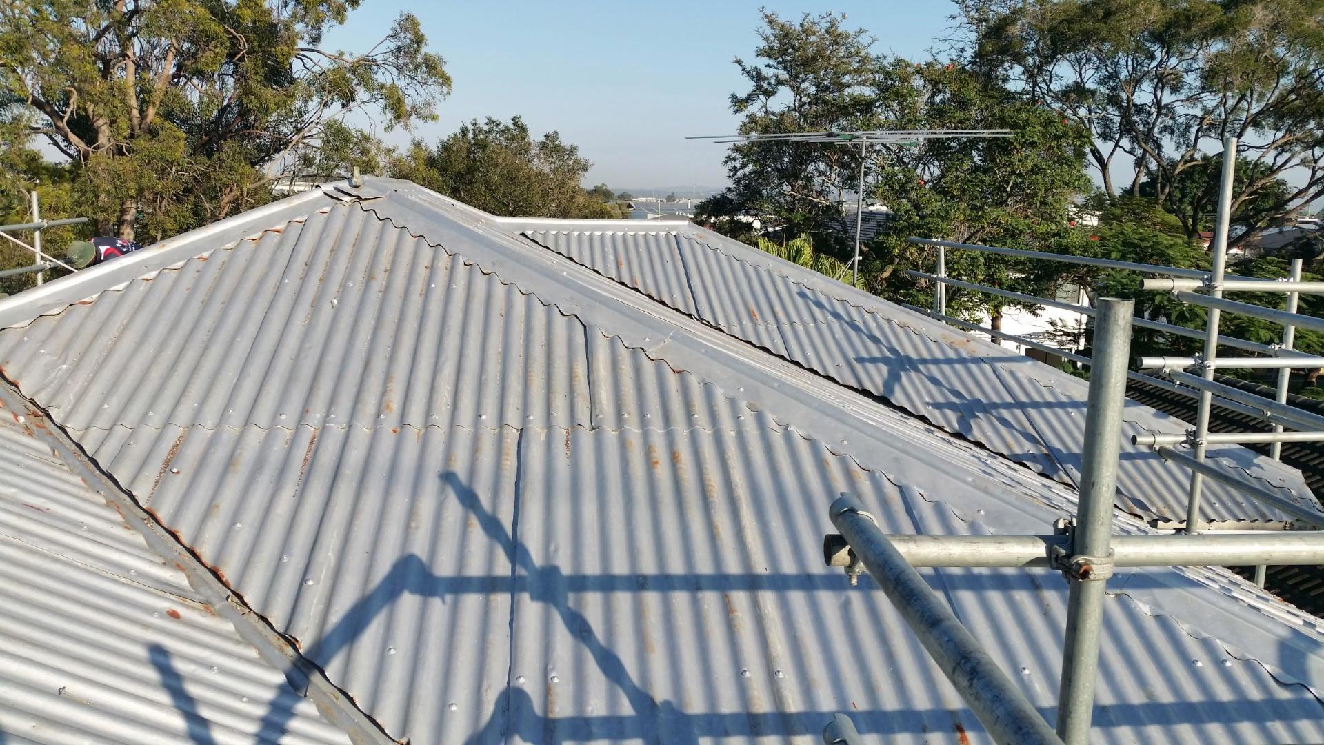 Roofing Sunnybank Brisbane Roof Replacement Metal