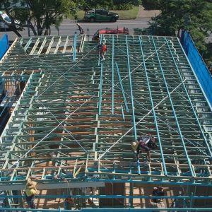 roofing contractors brisbane