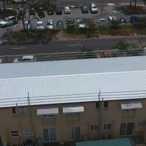 asbestos roofing brisbane