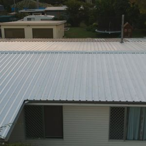 Roofing Caboolture Roof Replacement Brisbane Metal