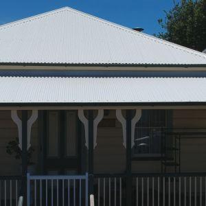 metal roofing brisbane